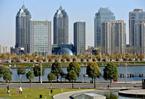 河南省經濟社會發展成就展在鄭州國際會展中心開展