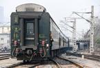 10月11日起啟用新列車運行圖 部分車次淡季停運
