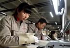 8月份河南省規模以上工業增加值增長6.6%