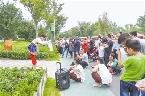 河南:中秋假期共接待遊客1618萬人次