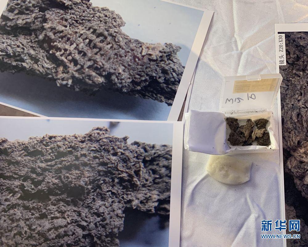 重大发现!郑州考古实证5000多年前中国先民已育蚕制丝