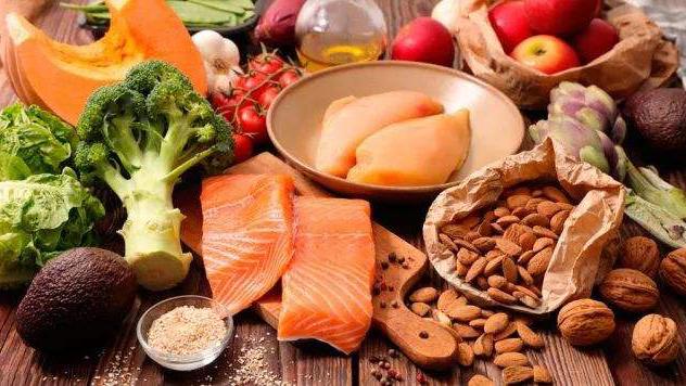 【健康解碼】慢病患者如何合理補充營養?