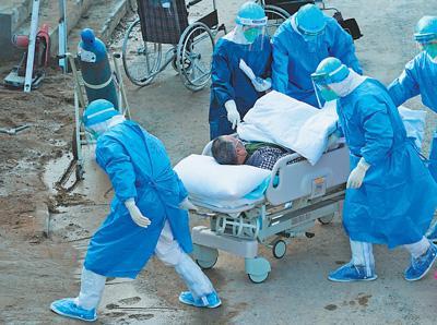 """點讚:戰""""疫""""一線的90後河南醫護人員"""