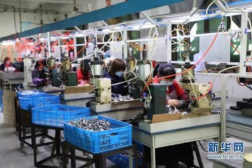 河南:13條措施助力外經貿企業復工復産