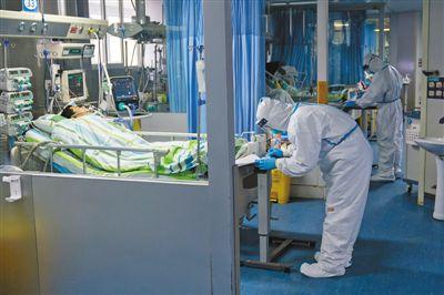 河南147家新冠肺炎定點救治 醫院實現遠程會商係統全覆蓋