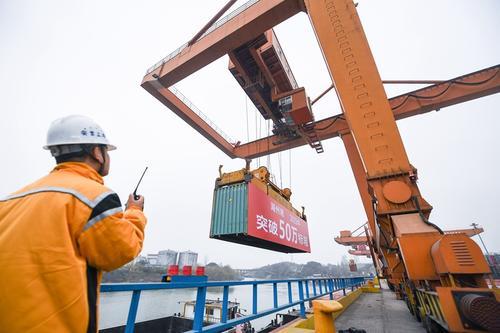 河南全省301家外資企業有序復工