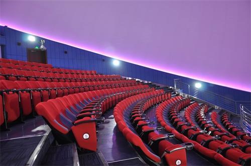鄭州市:影劇院等負面清單門店暫不開業