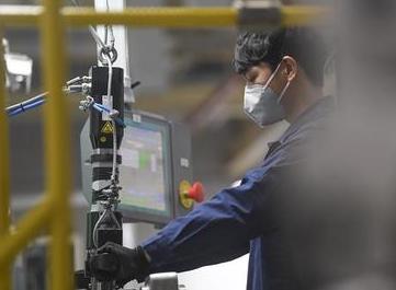 鄭州應急:築牢安全生産和疫情防控兩條防線