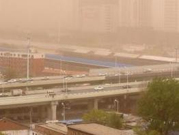 鄭州:本周兩輪雨雪天 半周溫暖半周寒