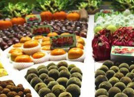 鄭州市全面推行新版食用農産品合格證