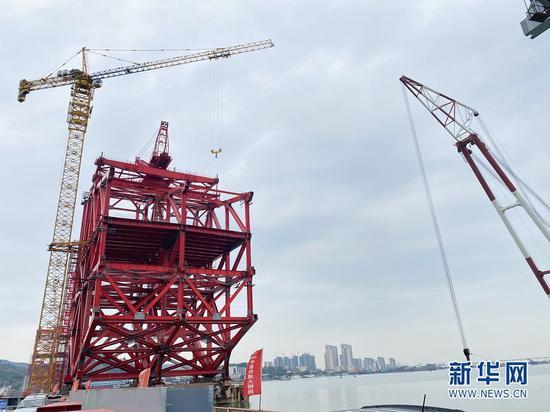 河南2020年重點項目建設名單敲定 980個項目總投資3.3萬億元