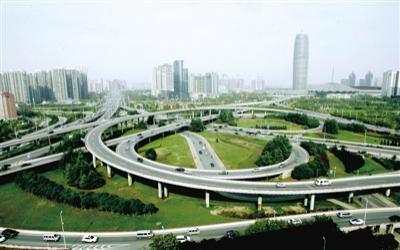 鄭州市軌道交通多個項目復工