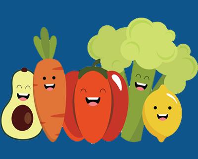 【微視頻】哪些食物可以預防過敏?你知道嗎?