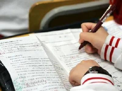 高考考生看過來 考場內外要注意這些細節