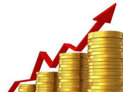 6月份河南省財政收入增幅持續回升