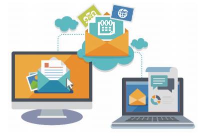 網絡安全小黑板 | 如何安全使用電子郵件