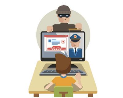 網絡安全小黑板 | 如何處理快遞單上的個人信息