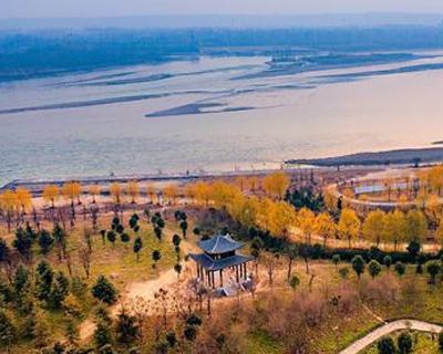河南實行黃河流域環境資源案件集中管轄