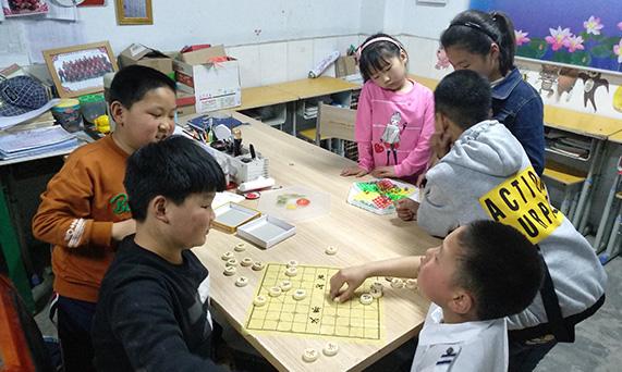 任明傑:寓教于樂,讓孩子們快樂成長